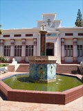 Image for A pair at the Rosicrucian Egyptian Museum & Planetarium - San Jose, Ca