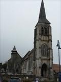 Image for Eglise Saint-Pierre - Neufchâtel-Hadelot, France