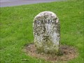 Image for Cut Mark - Milestone, Studland, Isle of Purbeck, Dorset