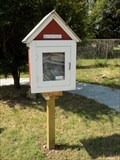 Image for Little Free Library 95451 - Haysville, KS