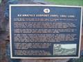 Image for Ka'anapali Airport (HKP) 1961-1986 - Ka'anapali, Hawaii