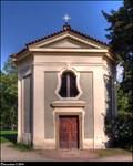 Image for Kaple Sv. Terezie z Avily / Chapel of St. Theresa of Avila - Vojanovy sady (Prague)