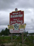 Image for The 45th Parallel - Bracebridge, Ontario, Canada
