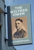 Image for The Wilfred Owen, Oswestry, Shropshire, England