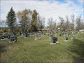 Image for Niverville Heritage Cemetery - Niverville MB