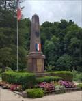 Image for War Memorial - Ferrette, Alsace, France