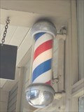 Image for Haircuts Barber Pole - Walnut Creek, CA
