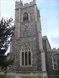 Image for Bell Tower, Church of St.Mary, Stratford St Mary, Suffolk. CO7 6LS.