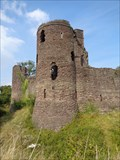 Image for Grosmont Castle - Wales.