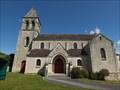Image for Église Saint-Médard de Chevregny - France