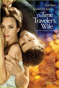 """Image for Lottery Ticket - """"The Time Traveller's Wife"""""""
