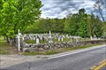 Image for North Sutton Cemetery - North Sutton NH