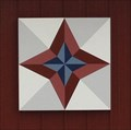 Image for North Star Barn Quilt - Oronoco, MN