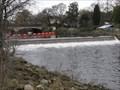 Image for Cooper Bridge Weir - Bradley, UK