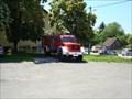 Image for Fire Truck in Dugo Selo, Croatia