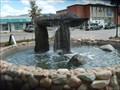 Image for Fountain, Princeton, BC