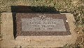 Image for 102 - Clyde A. Reed - Kolb Cemetery - Spencer, OK