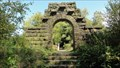 Image for Ornamental Arch In Landscaped Gardens - Rivington, UK