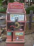 Image for Stone Mountain Penny Machine