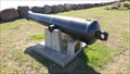 Image for The Waterfront Cannons of Digby III, Nova Scotia