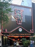 Image for Theatre Casa Rosso - Amsterdam, The Netherlands