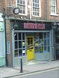 Image for Mo's Bar, Bewdley, Worcestershire, England