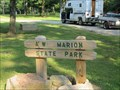 Image for A.W. Marion State Park- Circleville, Ohio