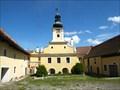Image for Zámek Rímov - Rímov, okres Ceské Budejovice, CZ