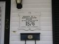 Image for Abraham W. & Martha E. Deacon House 1876 - Moorestown, NJ