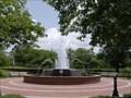 Image for City Park Fountain-Chatsworth, Ga