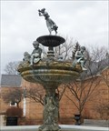 Image for Fountain - Dryden, NY