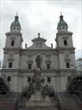 Image for Salzburg Cathedral - Salzburg, Austria