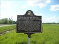Image for Old Plauche Place/Ducournau Plantation Marker