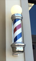 Image for Roosters Men's Grooming Center - Carlsbad, CA