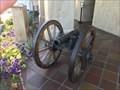Image for Mormon Battalion Historic Site Cannon - San Diego, CA