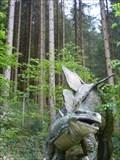 Image for Stegosaurus - Freizeitpark, Ruhpolding, Lk Traunstein, Bavaria, Germany