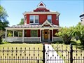 Image for D.H. Cuthbert Residence - Helena, MT