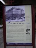 Image for The Grand Hotel - Salem, Oregon