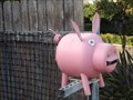 Image for Pink Pig Mailbox - Charlestown, NSW, Australia