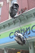 Image for Metal Roses - Corning, NY