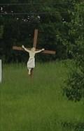 Image for Crucifixion Cross - Fauith Lutheran Church - Washington, MO