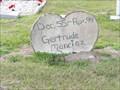 Image for Gertrude Manciaz - El Campo Community Cemetery, El Campo, TX