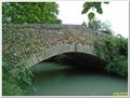 Image for Le pont du chemin d'Orgon - Mallemort, France