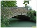 Image for Le pont du chemin d'Orgon - Mallemort, France