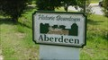 Image for Welcome to Aberdeen, NC