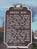 Image for Shake Rag