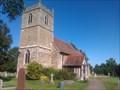 Image for St Andrew - Impington, Cambridgeshire