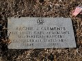 Image for Archie Clements - Arnold Cemetery - Rural Lafayette County, Mo.