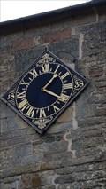 Image for Church Clock - St Michael the Archangel - Halam, Nottinghamshire