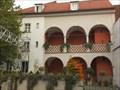 Image for Wohnhaus, ehemals domstiftischer Getreidekasten, Regensburg - Bavaria / Germany